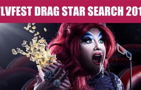 הפסטיבל הבינלאומי לקולנוע גאה מחפש את כוכב הדראג הבא