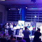 מיקרוסופט ומעברים העניקו מלגות לימודים לחברי קהילת הטרנס