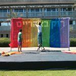מבוא לגאווה באוניברסיטת תל אביב