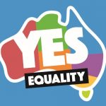 היא אמרה כן: תושבי אוסטרליה הצביעו בעד נישואים גאים ביבשת