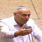 חכ מוטי יוגב: מדינת ישראל היא מדינה יהודית ודמוקרטית. היא לא צריכה להיות מובילת הסטיות בעולם