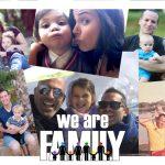 אנחנו משפחה - פרויקט מיוחד ליום המשפחה 2018