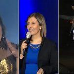 מנטע ברזילאי ועד גילה גמליאל - הרגעים הגדולים של מופע האירוויזיון בתא