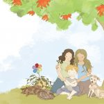 אמא בטן אמא לב - לתת מקום והכרה לקשר המיוחד שיש לכל אחת מהאמהות