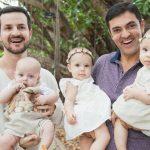 פונדקאות לזוגות גאים וגברים יחידים: המדריך המלא