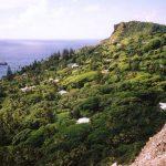 האי עם האוכלוסיה הקטנה בעולם אישר נישואים גאים