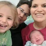 בימש: לראשונה לסבית תוכר כאמא לאחר מותה