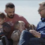 אבא'לה יש רק 2 - פרויקט שירי הילדים הגאה