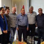 לראשונה: הצהרת ראשי ערים למען הקהילה הגאה בהובלת עיריית תל-אביב-יפו