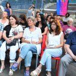 אות יקיר הקהילה הוענק בחיפה לפרופ' עוזי אבן, דר רות ליטווין, דר דורה מלל ואמיר פ. גוטמן זל