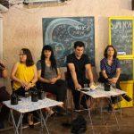 צפו: פאנל בחירות גאה בפרדס חנה - כרכור