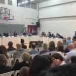 מועצת העיר כס החליטה על תכנית להקמת בית גאה בעיר, אך לא החליטה מתי