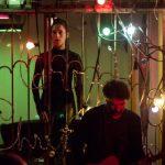 פלורנטין מ*דיינת - אמנויות הבמה חוקרות מיניות ברחבי שכונת פלורנטין