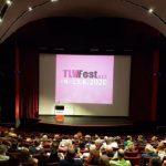 הקרנת טרום-בכורה לסרט ג'ודי - מעבר לקשת בארוע הגאלה השנתי של פסטיבל הקולנוע הגאה
