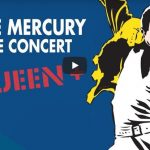 קונצרט המחווה לפרדי מרקורי חי ל-48 שעות בלבד
