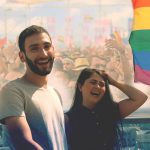 בכל מקום אהבה: קליפ גאווה ארצי לקראת עצרות הגאווה