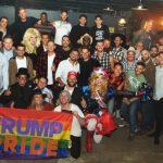 טראמפ פרייד - להטבים רפובליקנים בסדרת אירועי תמיכה בטראמפ
