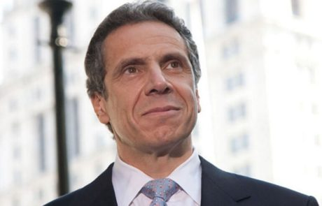 מושל ניו-יורק מוציא את טיפולי ההמרה מחוץ לחוק