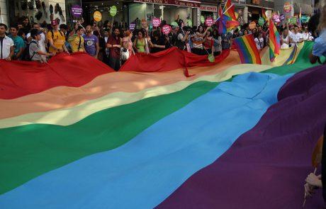 איומים נגד מצעד הגאווה באיסטנבול: טפלו בהם או שאנחנו נטפל