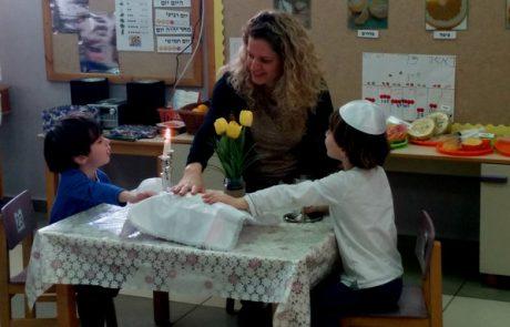 """עיריית תל אביב לגננות – התייחסו ביום המשפחה גם למשפחות להט""""ביות ואחרות"""