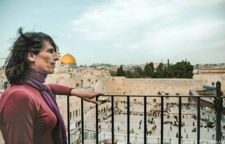 הקהילה הטרנסג'נדרית בישראל – תמונת מצב