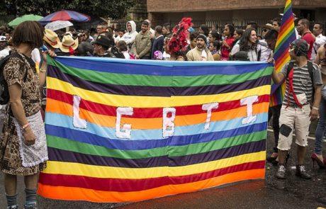 נישואים גאים בקולומביה ובאיי פארו