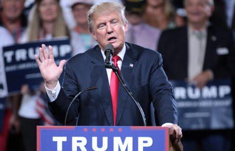 """מה מתכנן הנשיא החדש לקהילה הגאה בארה""""ב?"""