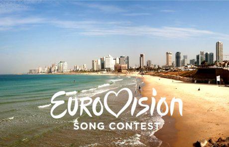 עכשיו זה רשמי: אירוויזיון 2019 יתקיים בתל אביב