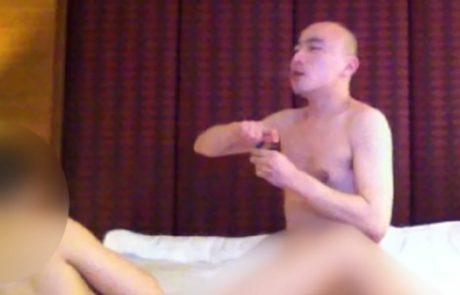 הנזיר הבודהיסטי קיים סקס עם גברים במנזר – נעצר וגורש