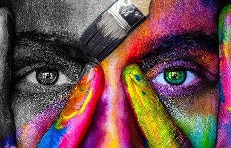 מיזם האמנות הגאה ARTIQ מעניק מלגות לאמנים.ות מהקהילה הגאה