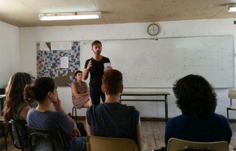 """שנת הלימודים תשע""""ח – העמוסה ביותר בתולדות ארגון חוש""""ן"""