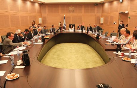 ועדת השרים דחתה את הדיון בהצעת חוק הפונדקאות