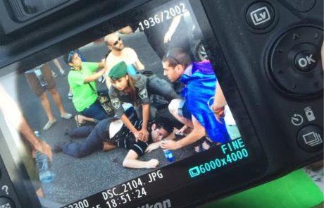 שליסל: הרצח במצעד הגאווה מנע אינתיפאדה