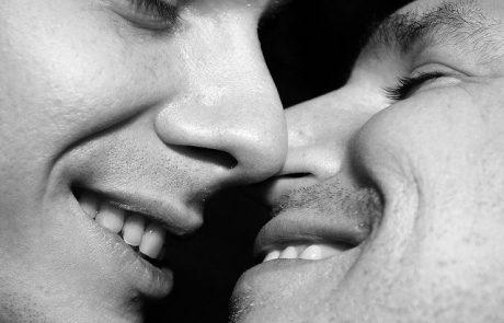 מדוע נשים כותבות על מיניות בין גברים