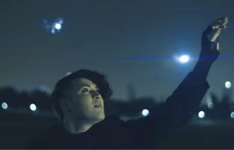 צפו: המעריצים לחצו, ו-Made Of Stars הפך לבלדה