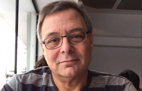 מייק המל נפטר בגיל 62