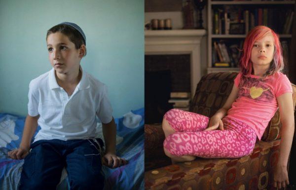 """צפו: מה ילדים ברחבי העולם חושבים באמת על """"להיות בן"""" או """"להיות בת"""""""