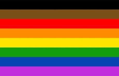 האם יש מקום למיעוטים אתניים על דגל הגאווה?