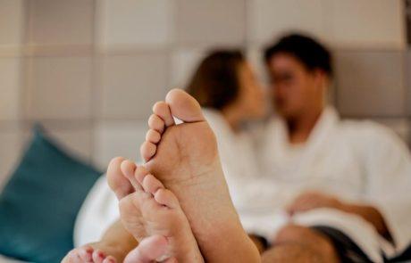 האחריות של הפורנו כמעצב חיי מין בריאים