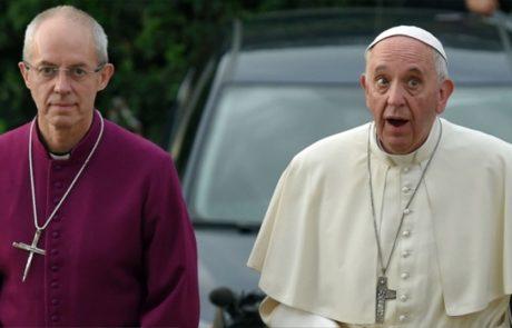 האפיפיור כועס – המשטרה פשטה על אורגיית גברים שהתקיימה בדירה השייכת לותיקן
