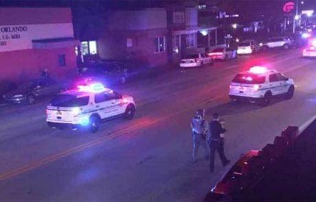 עשרות נפגעים בירי במועדון גאה בפלורידה