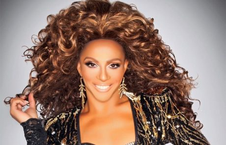 כוכבת התכנית RuPaul's Drag Race תגיע להופעה מיוחדת בליין ה-PURE
