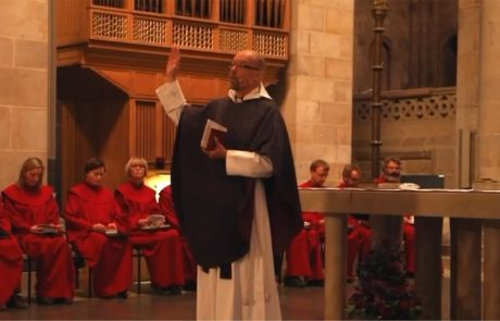 אל תקראו לי אבא – הכנסייה השבדית מנחה את הכמרים להתייחס לאלוהים במגדר נייטרלי
