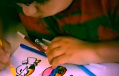 איך ילד אוטיסט רואה גאווה?