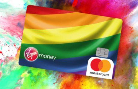 """כרטיס האשראי הגאה – כל רכישה מובילה לתרומה לקידום זכויות להט""""ב"""