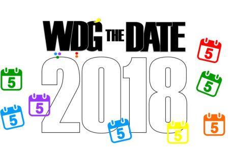 לוח השנה של הקהילה – הימים שחייבים להופיע בלוח השנה שלכם