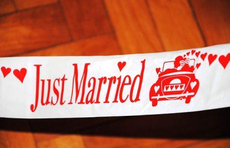 פנאל חתונות גאות – איך לנצח את הבירוקרטיה?